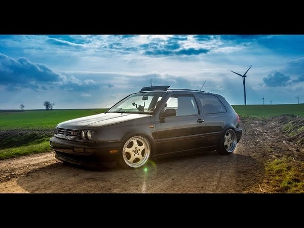VW Golf MK3 Gti Tuning Story by Grzechu Chajdas