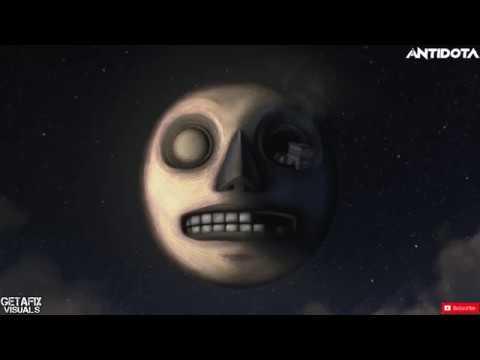 Antidota Koto Circus Full Visual Animated Trippy Videos Set GetAFix