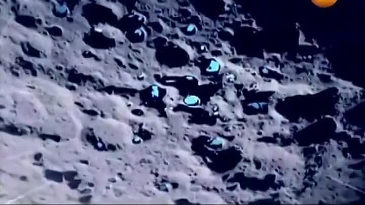 Луна обитаема Рассекреченные архивы НАСА День космических историй