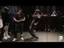 Battle Next Urban Legend 2018 demi finale hip hop kantyn vs djylo