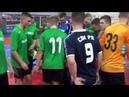 4-й Кубок ФФС-2018 по мини-футболу Награждение участников серебрянного финала