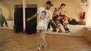 Хип-хоп танцы – школа Урок 5 Crab, 2 step, Roger Rabbit
