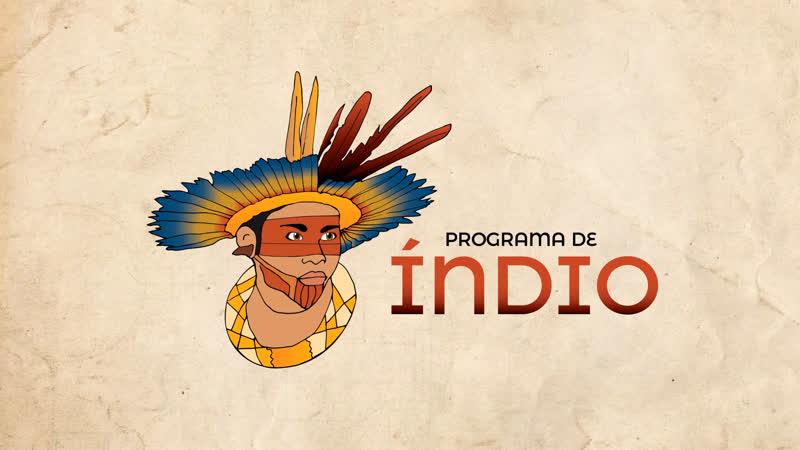 Garimpeiros invadem terra indígena Ianomâmi em Roraima - Programa de Índio nº 6