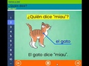 OnlineFreeSpanish Vamos a leer Let's read ¿Quién dice Who says