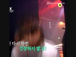 Today i present you debut baby little shy kim seokjin