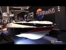 2018 Malibu 21 VLX Wake Boat - Walkaround - 2018 Toronto Boat Show
