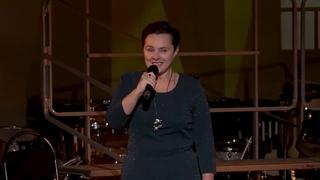 """Юбилейный концерт ДМШ им. А.Б.Гольденвейзера - """"45 лет! У музыки возраста нет!"""", 1 часть"""