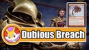 DUBIOUS BREACH - Modern - Brew Time w/ MerynMTG