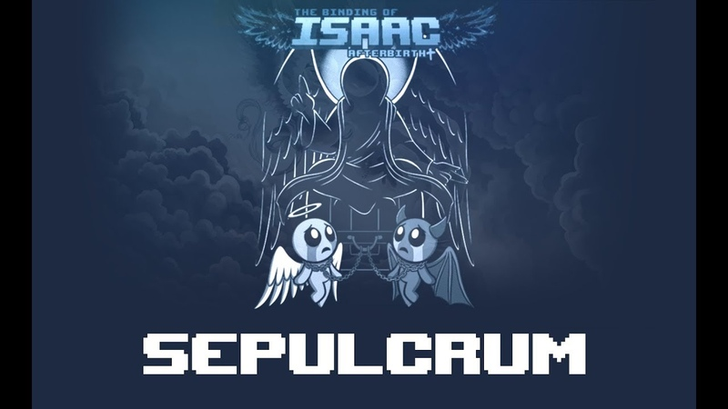 Sepulcrum Ridiculon The Binding of Isaac Afterbirth