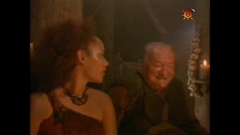 Грозовые камни 2 сезон 1 серия 1999