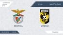 AFL19. EuroLeague. SZAO. Division A. Day 7. Benfica - Vitesse.