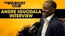 Andre Iguodala Talks Warriors Dynasty, Kevin Durant, Mark Jackson His New Book The Sixth Man