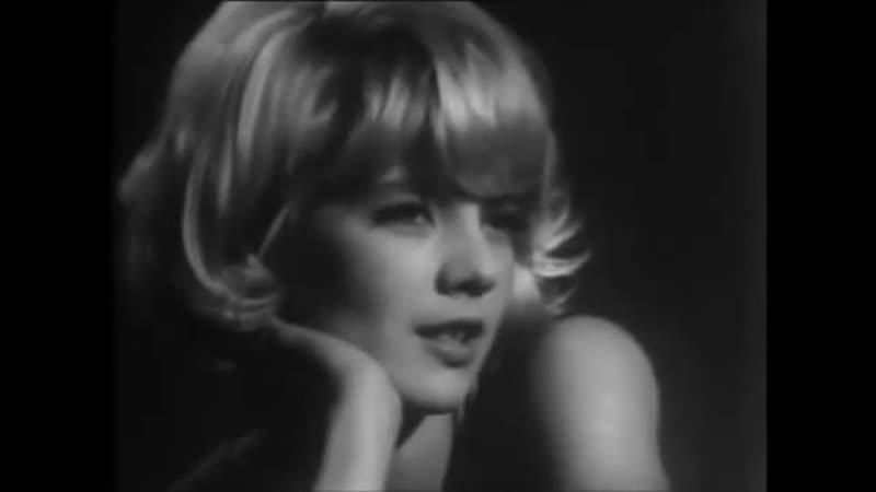 Sylvie Vartan La plus belle pour aller danser - 1964