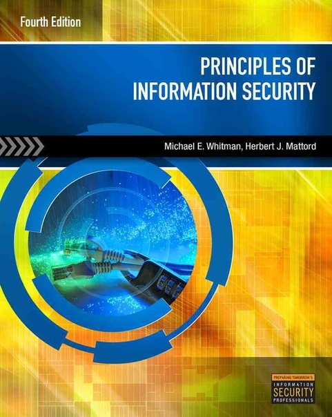 Principles Of Information Security, 5Ed