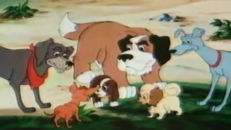 The Puppy's Further Adventures Kaland az Amazonaszban