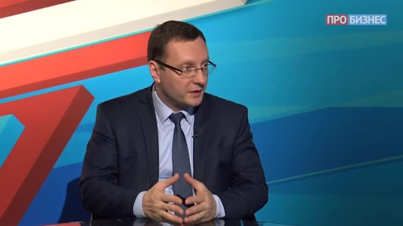 Сергей Пузыревский о предпосылках реформы ГУПов и МУПов