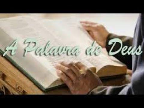 A Palavra de Deus - Melhor música gospel - IASD.
