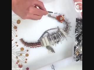 Когда в душе ты художник