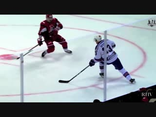 Pavel Datsyuk - Moments of Magic