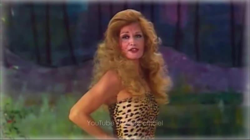 Dalida ♫ Il faut danser reggae ♪ 24 novembre 1979 (Collaro show (A2)