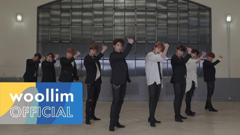 골든차일드(Golden Child) 2019 Dream Concert – K POP MASH UP Dance Practice