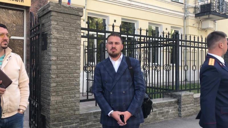 Татищев 2 адвокат Земчихин В В