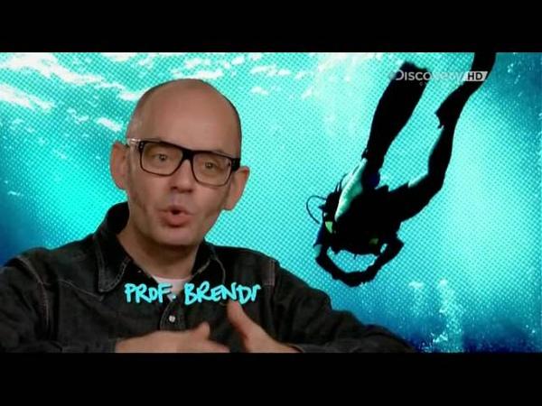 Беар Гриллс кадры спасения 05 Вода