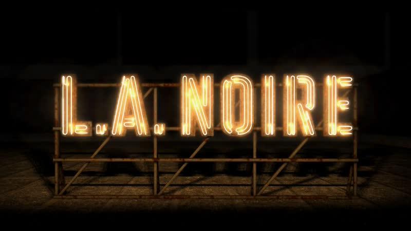 L.A.Noire 6 - Гони, Коул, гони!