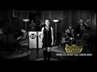 Nothing Else Matters   Postmodern Jukebox ft  15 Year Old Caroline Baran   Metallica Cover