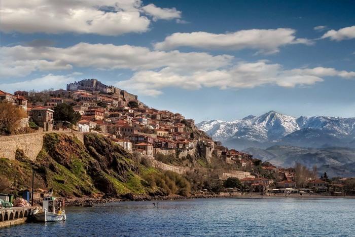 Топ 5 самых красивых городов Греции, изображение №3
