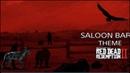 Red Dead Redemption 2 - Saloon bar theme ost | Музыка из бара пьянка в баре.