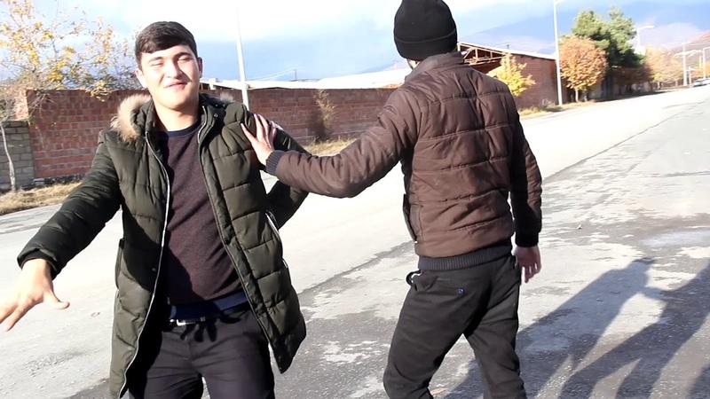 Новая Чеченская Лезгинка В Белокане 2018 Танцуют Красиво Чеченская песня ELCHIN COBU ISI