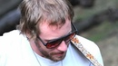 John McCauley of Deer Tick All Apologies Rollo Grady Sessions
