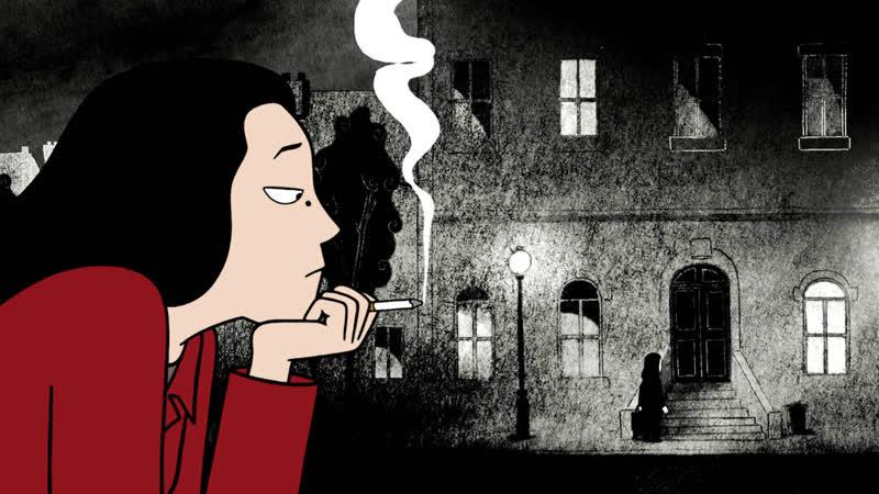 Персеполис / Persepolis (2007) Маржан Сатрапи, Венсан Паронно (мультфильм) HD 720
