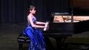 Umi Garrett Beethoven Sonata No 14 Moonlight 1st mvmt