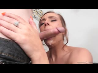 Holly lace - mother load mommy blows best - porno, blowjob