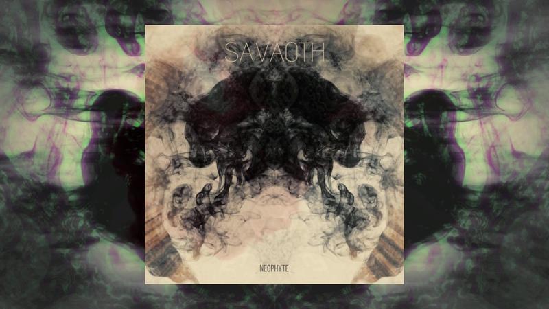 SAVAOTH - Neophyte [ FULL ALBUM STREAM ]