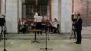 Mendeleev BaNd В А Моцарт День гнева Dies irae Концерт к 220 летию А С Пушкина