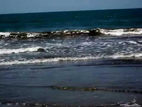 Пляж Морджим, Гоа, Индия.Morjim beach. Goa. India