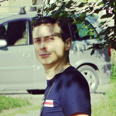 Александр Устиненко