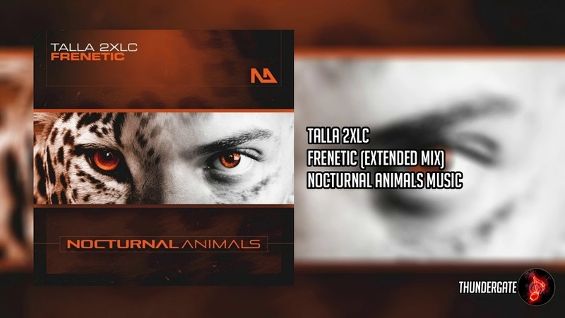 Talla 2XLC - Frenetic (Extended Mix) |Nocturnal Animals Music|