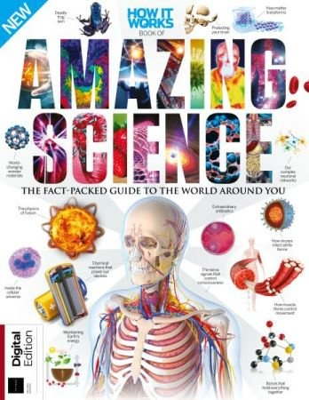 How It Works Book of Amazing Science  2nd Editionp