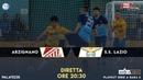 Playout Serie A Planetwin365 Real Arzignano S S Lazio Gara 2