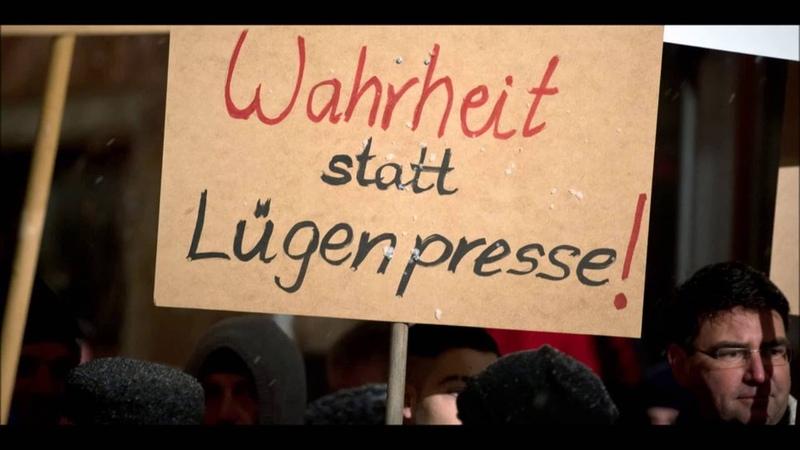 Machetenangriff in Reutlingen - Wie uns die Medien belügen!