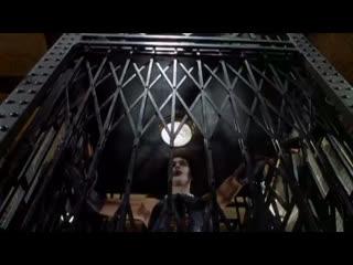 """The rocky horror picture show & queen """"killer queen"""""""