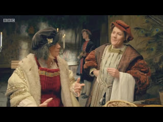 A merry tudor christmas with lucy worsley (bbc two 2019 uk)(eng/sub eng)