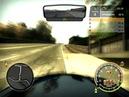 NFS Most Wanted 2005 - Mercedes-Benz SL65 AMG Призовая 2 - Угол Роузвуд и Стейт Спринт
