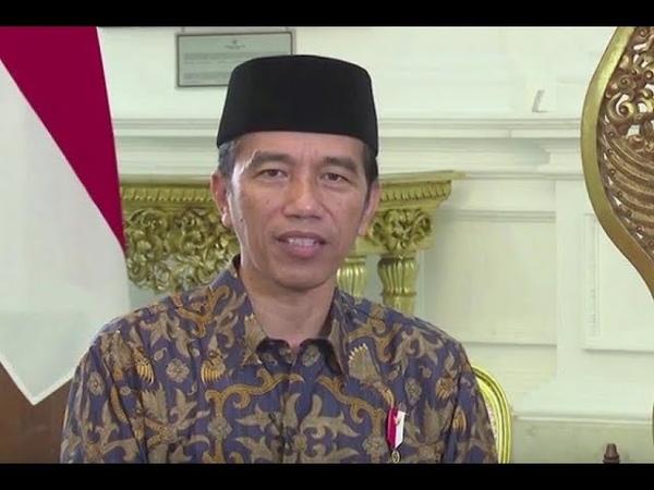 """Sindiran Cerdas Jokowi Kriminalisasi Ulama dan Kasus Gubernur"""""""