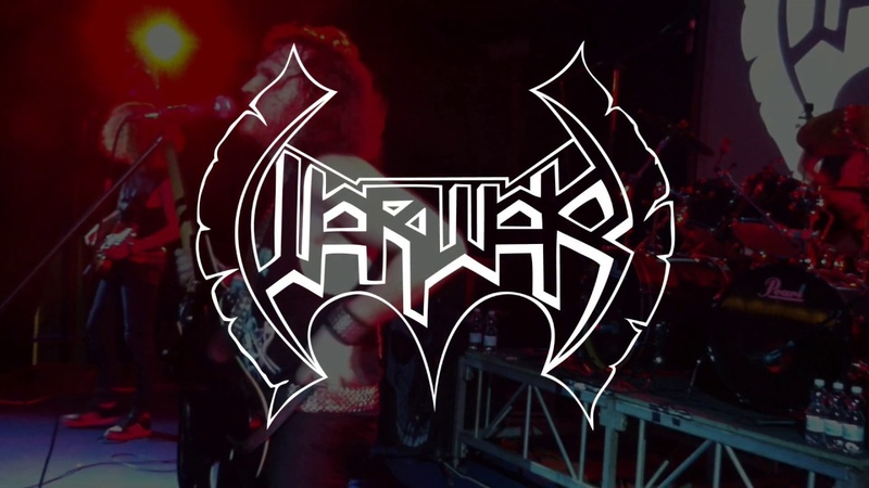 Warwar Live Cut from United Metal Forces III Kyiv 11 05 2019