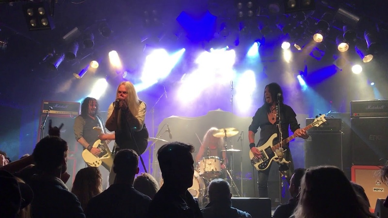 Grand Rezerva - Live at Kulturbolaget KB Malmoe 2019 - Full show